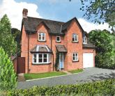new home for sale in Apley Castle, Wellington...