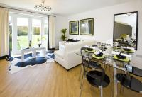 3 bed new property for sale in Infirmary Close...