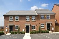 2 bedroom new house in Infirmary Close...