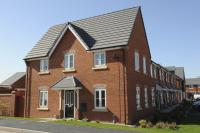 3 bedroom new house for sale in Infirmary Close...