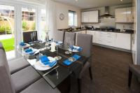 4 bed new property in Moss Lane, Elworth...