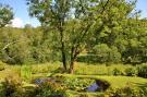 Pictureque garden...