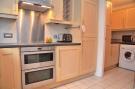 Kitchen and utili...