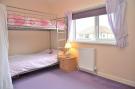 Spacious Bedroom ...