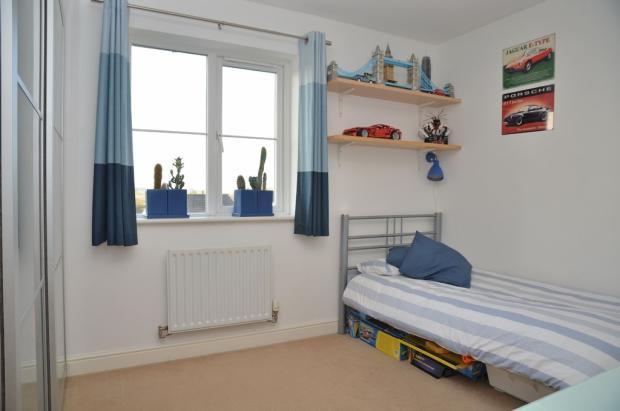 Double - Bedroom ...