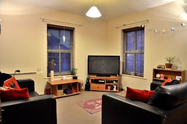 Super living room