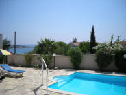 Detached Bungalow in Paphos, Coral Bay