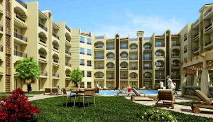 Apartment in Red Sea, Hurghada