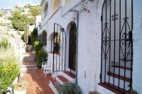 1 bedroom Ground Flat in Valencia, Alicante, Javea