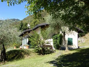 Lombardy Detached property for sale