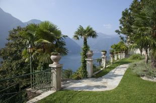 Apartment for sale in Lombardy, Como, Nesso