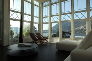 Villa for sale in Lombardy, Como, Blevio