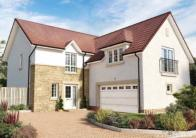 5 bed new house in off Murieston Road...