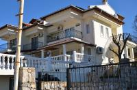 5 bedroom Semi-detached Villa in Mugla, Fethiye, �z�ml�