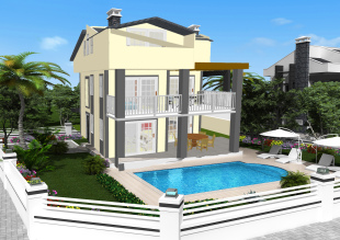 Mugla new development for sale