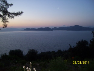 new development in Mugla, Fethiye, Fethiye