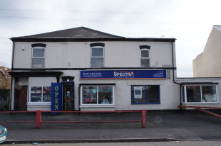 Spectra Property Services, Kings Heathbranch details