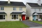 3 bedroom semi detached home in Listowel, Kerry