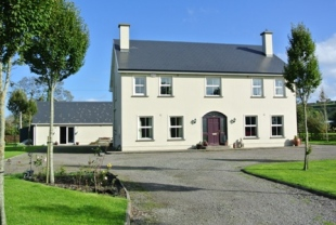 4 bed Detached home for sale in Kerry, Listowel