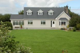 4 bedroom Detached home in Listowel, Kerry