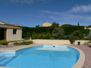 Detached Villa for sale in Languedoc-Roussillon...