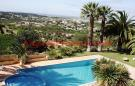 Detached Villa for sale in Algarve, Boliqueime