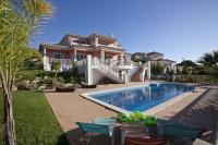 Detached Villa for sale in Algarve, Fonte Santa