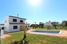 4 bed Villa in Almancil,  Algarve