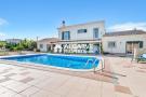 Villa for sale in Sao Bras Alportel...