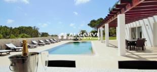 6 bedroom Villa in Vale do Lobo,  Algarve