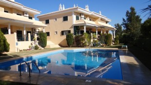3 bedroom Apartment in Algarve, Vilamoura