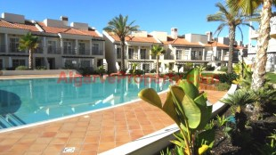 Semi-detached Villa for sale in Algarve, Vilasol