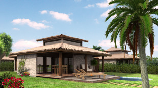 Rio Grande do Norte Town House for sale