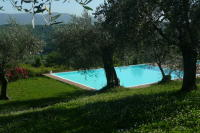 3 bed Country House in Tuscany, Lucca, Lucca