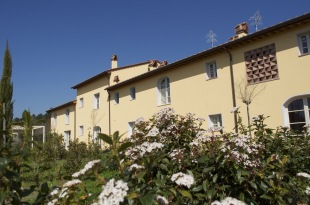 new development in Tuscany, Lucca, Lucca