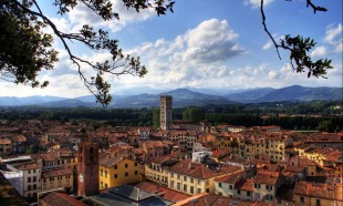 1 bedroom Apartment in Tuscany, Lucca, Lucca