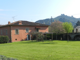 Mill for sale in Tuscany, Lucca, Capannori
