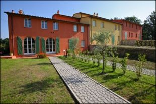 3 bedroom new home in Tuscany, Lucca, Lucca