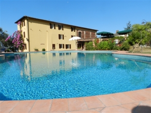 Character Property in Tuscany, Lucca, Massarosa