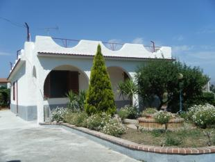 3 bed Detached Bungalow in Sicily, Palermo, Caccamo