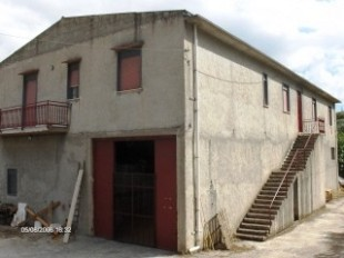 Detached house for sale in Sicily, Palermo, Caccamo