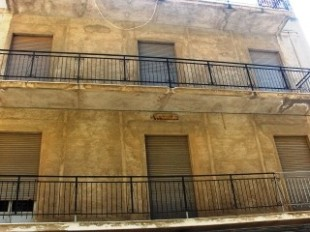 5 bed Terraced property in Sicily, Palermo, Caccamo