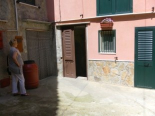 2 bedroom Terraced house for sale in Sicily, Palermo, Caccamo