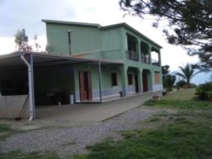 5 bedroom Detached Villa in Sicily, Palermo, Caccamo