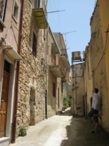 5 bedroom Terraced house for sale in Sicily, Palermo, Caccamo