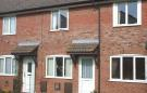 2 bedroom Terraced property to rent in 4 Ash Drive, ...