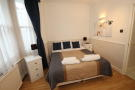 2 bedroom Serviced Apartments in Perham Road, London, W14