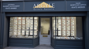 Argyle Estate Agents, Cleethorpes Lettings branch details