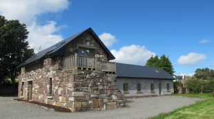5 bedroom new house for sale in Mayo, Tourmakeady