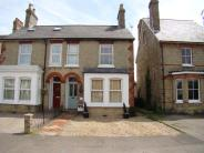 3 bedroom semi detached house for sale in Melbourn Road, Royston...